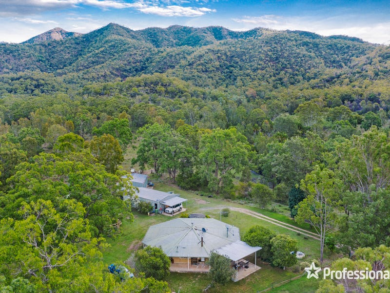 544 Upper Widgee Road, Widgee, Qld 4570