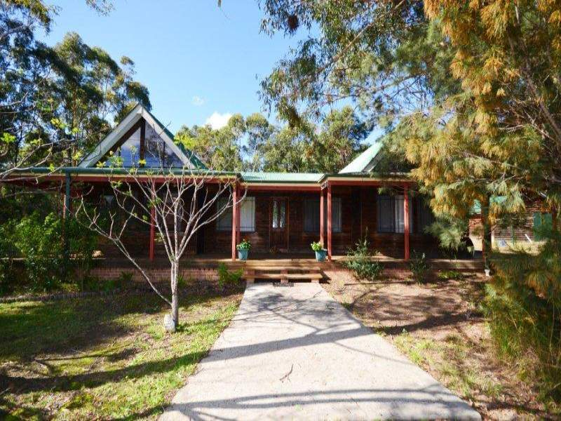 49 Watt Road, Falls Creek, NSW 2540