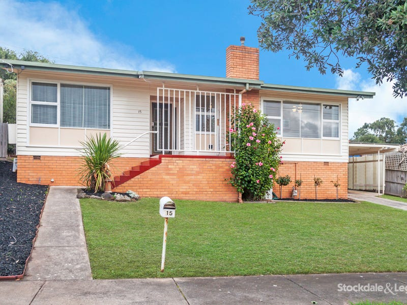15 Clyde Crescent,, Warrnambool, Vic 3280
