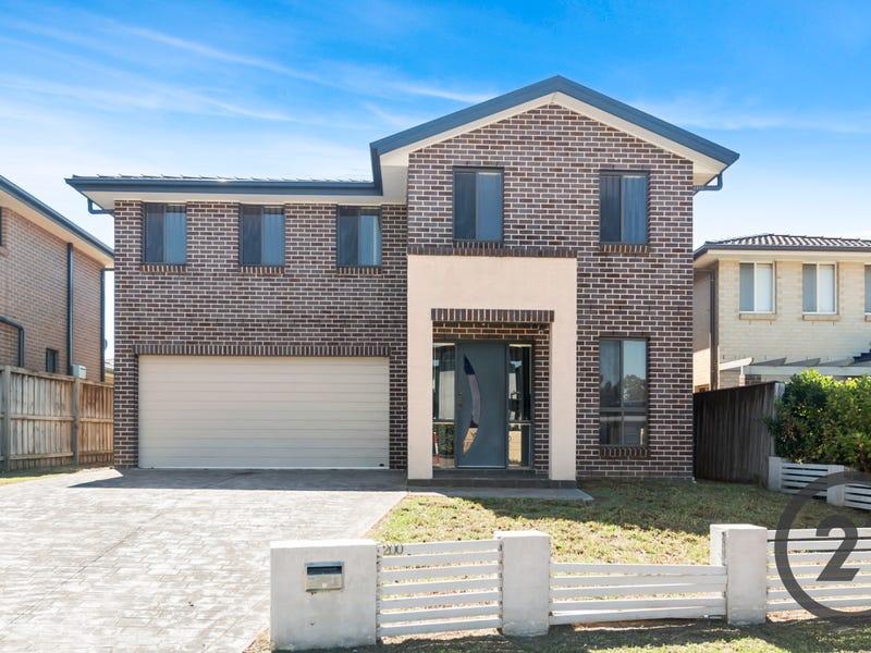 200 Carmichael Drive, West Hoxton, NSW 2171