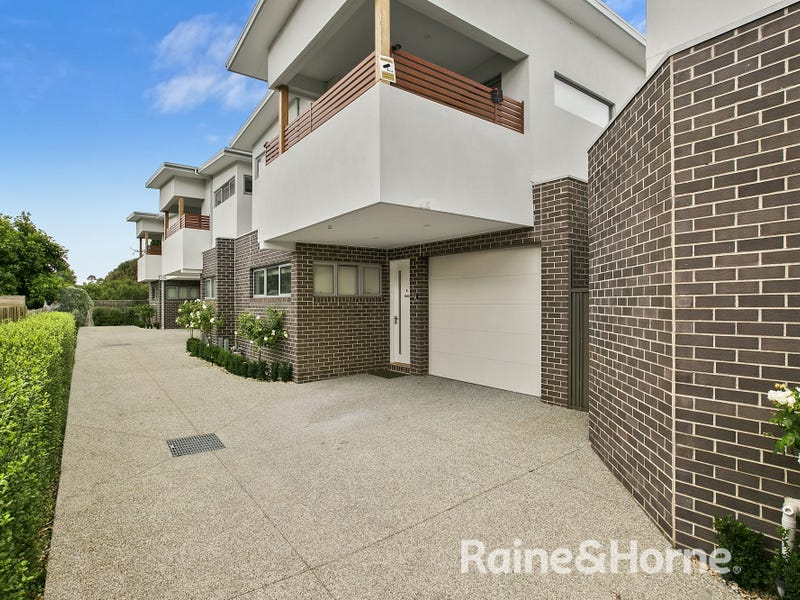 2,3,4/13 Mark Street, Rosebud, Vic 3939