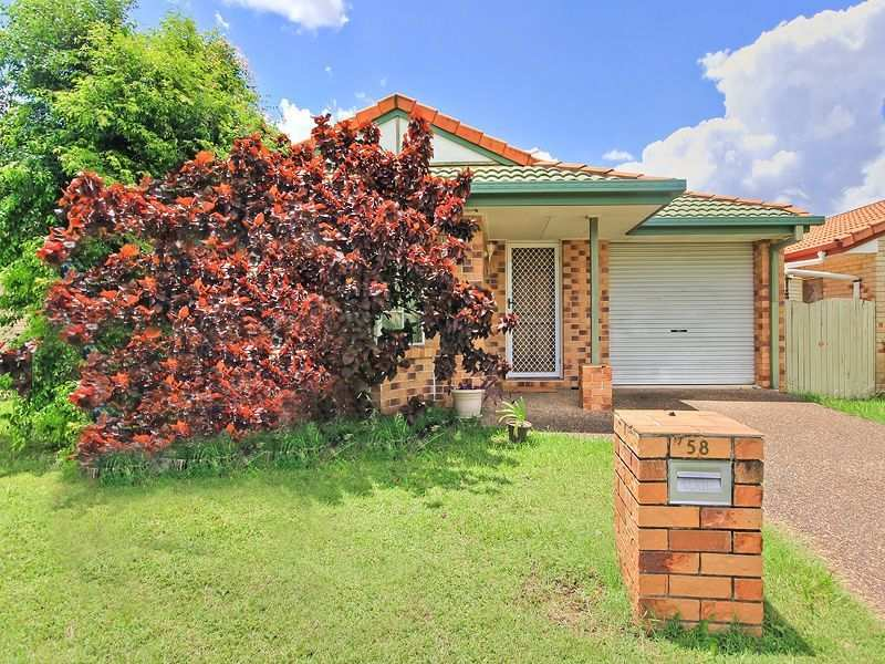 58 Lakeside Crescent, Forest Lake, Qld 4078