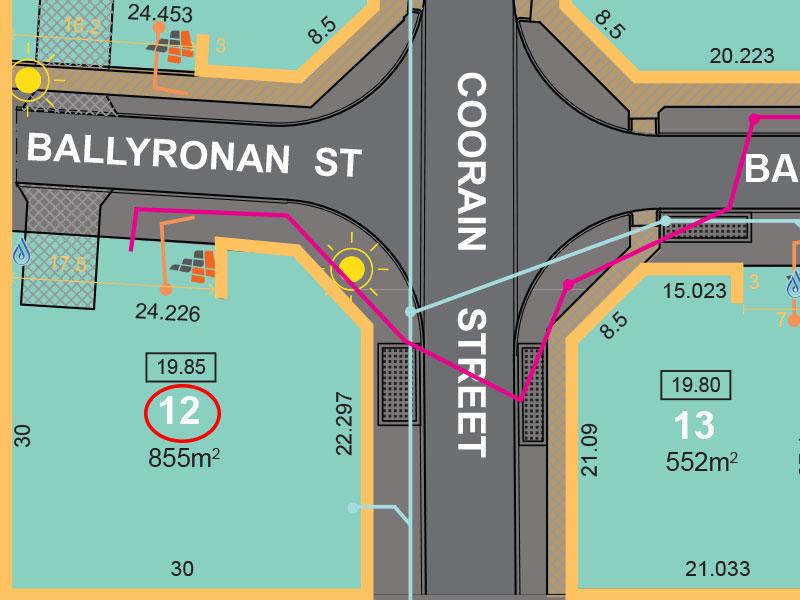 Lot 12, Ballyronan Road, Maddington, WA 6109