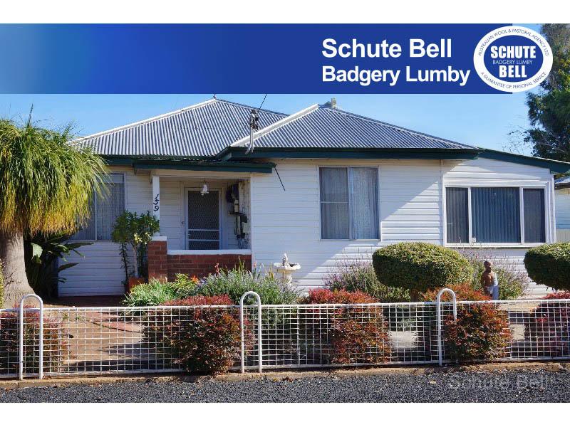 159 Merilba St, Narromine, NSW 2821