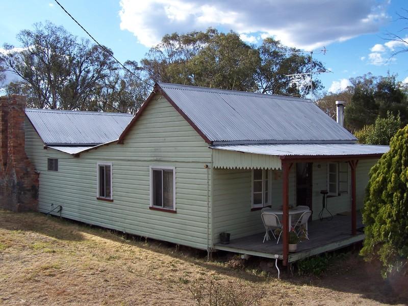 80 Hospital Flat Road, Tingha, NSW 2369