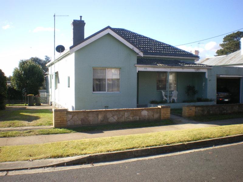 151 NICHOLSON STREET, Goulburn, NSW 2580