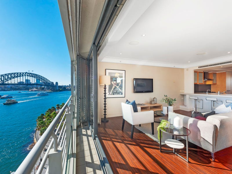 84/7 Macquarie Street, Sydney, NSW 2000