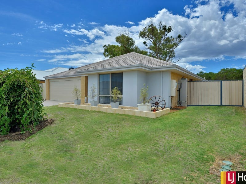 20 Highland Crescent, Meadow Springs
