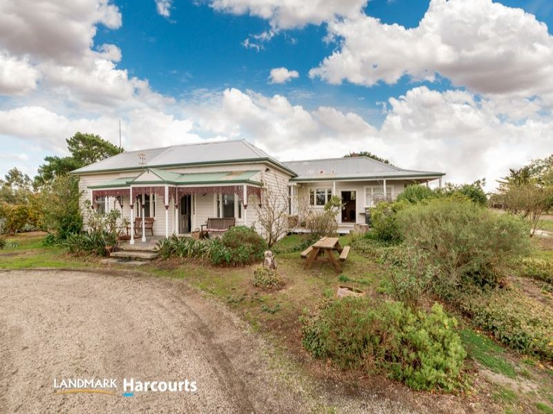 100 Mc Gillivray Road, Lethbridge, Vic 3332