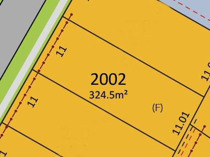 Lot 2002 Jensen Way, Airds, NSW 2560