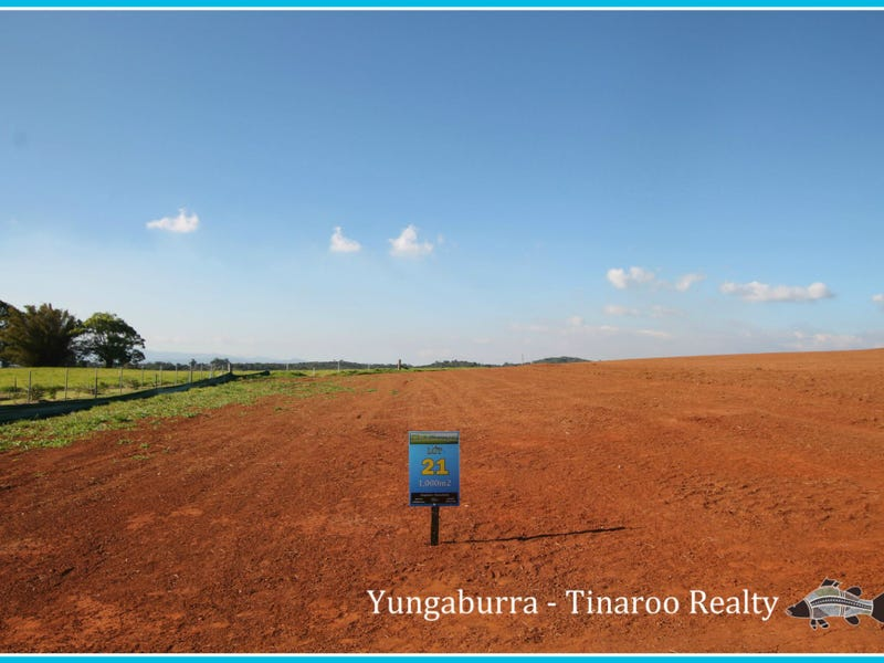 Lot 21 Lillypilly Lane, Yungaburra, Qld 4884