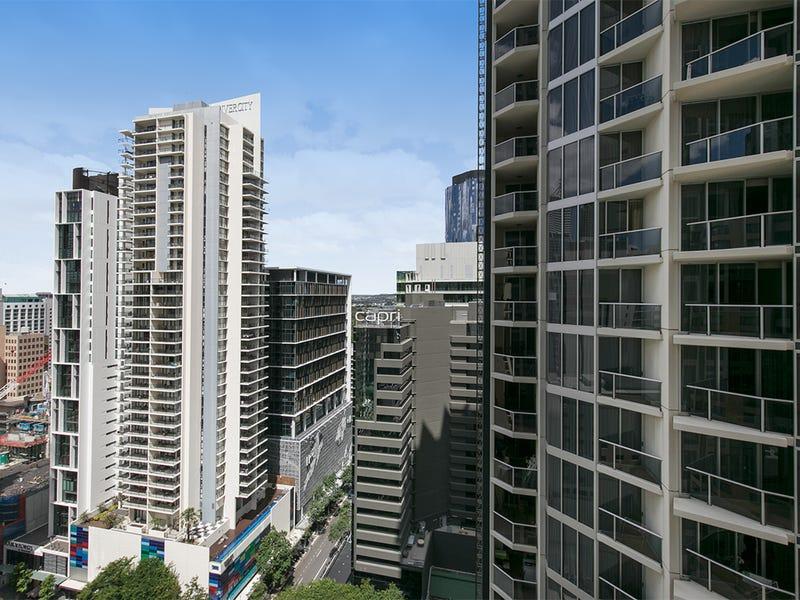 2308/108 Albert Street, Brisbane City, Qld 4000