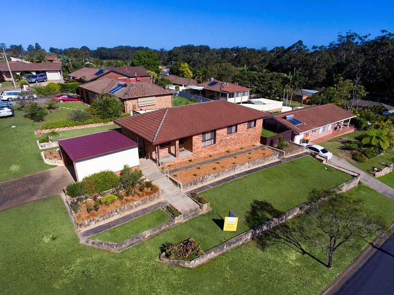 3 Archibald Place, Toormina, NSW 2452