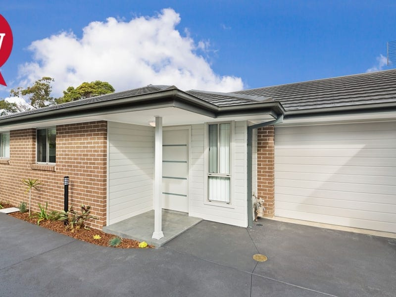 2/247 Blackwall Road, Woy Woy