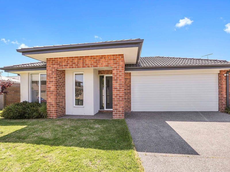 5 Freshwater Drive, Armstrong Creek, Vic 3217
