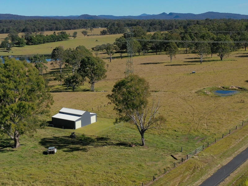 Lot 1462, Lower Kangaroo Creek Road, Coutts Crossing, NSW 2460