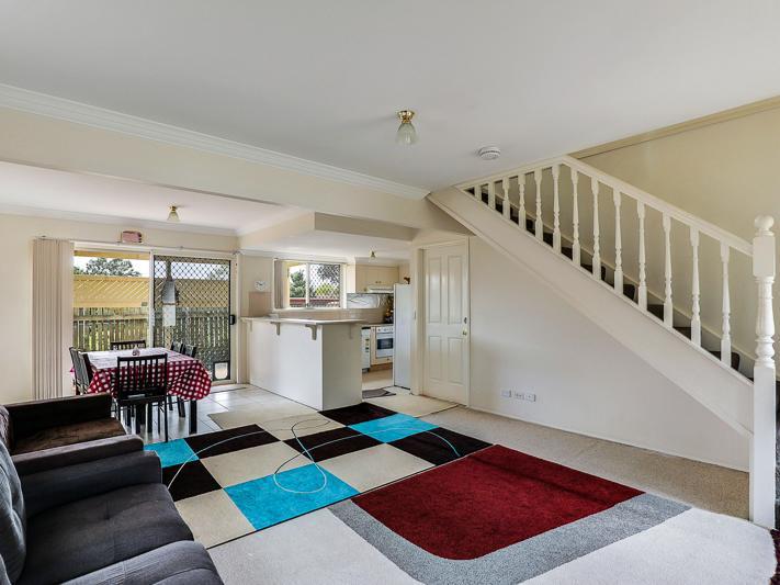 1/5A Frederick Street, East Toowoomba, Qld 4350