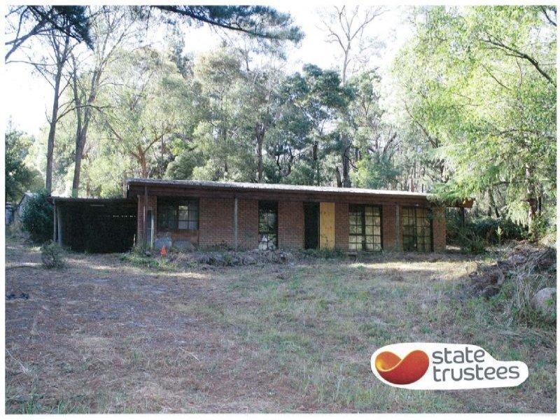 434 Woori Yallock Road, Cockatoo, Vic 3781 - Property Details