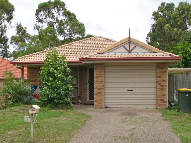 8 Sarabah Place, Forest Lake, Qld 4078