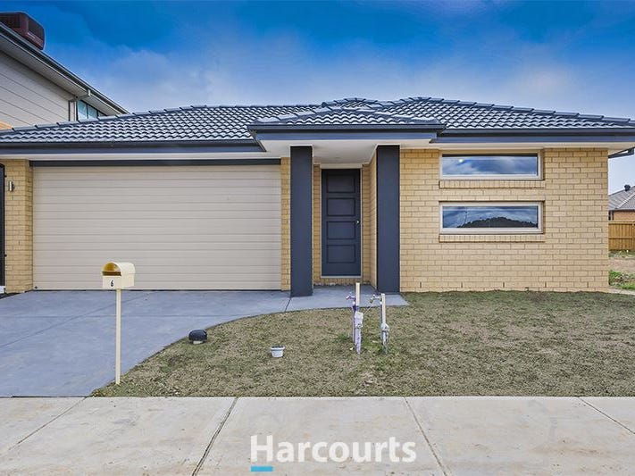 6 Cherrington Avenue, Officer, Vic 3809