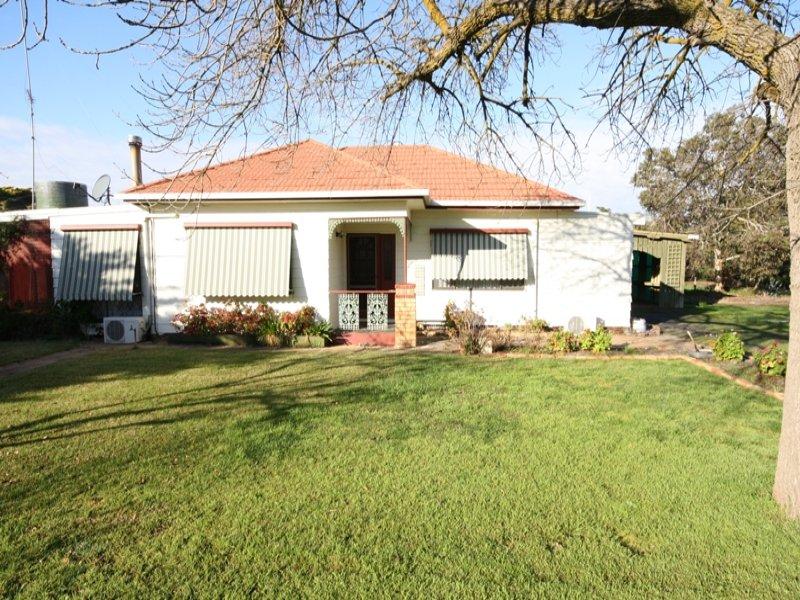 1129  Jallumba Mockinya Rd, Mockinya, Vic 3401