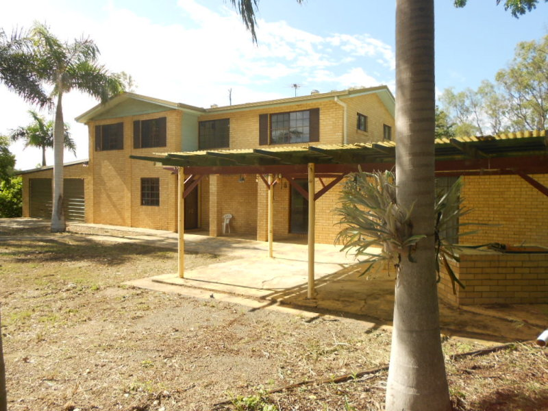 48 Watts Road, Gracemere, Qld 4702
