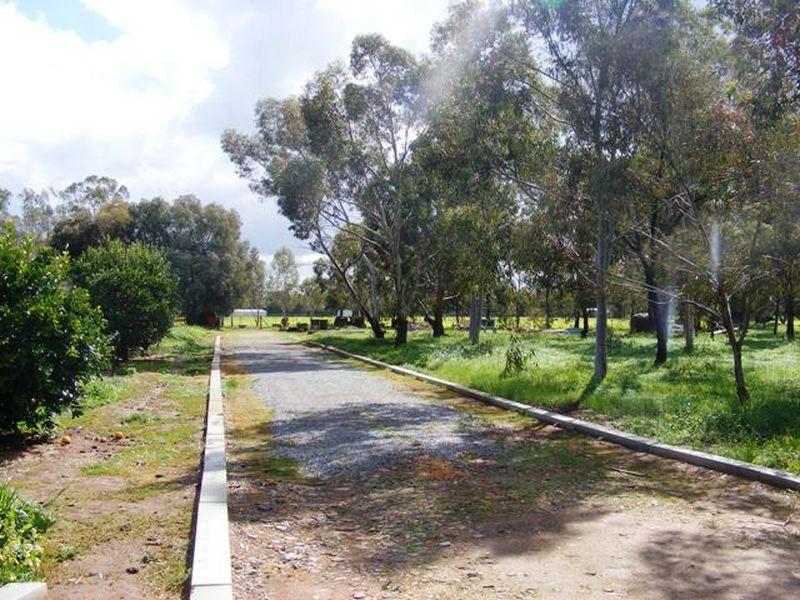 LOT 22 Dogleg Road, Reeves Plains, SA 5502