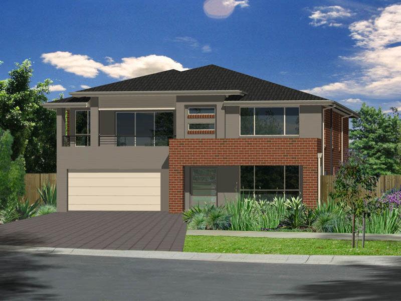 Lot 403 Paringa Drive, The Ponds, NSW 2769