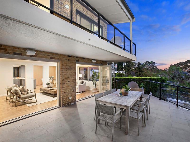 1/36 Upper Fairfax Road, Mosman, NSW 2088