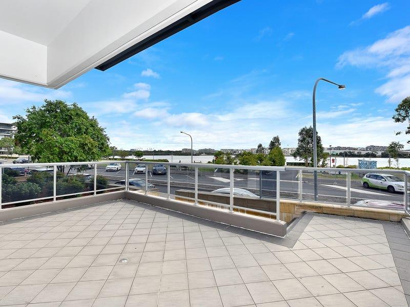 301/8B Mary street, Rhodes, NSW 2138
