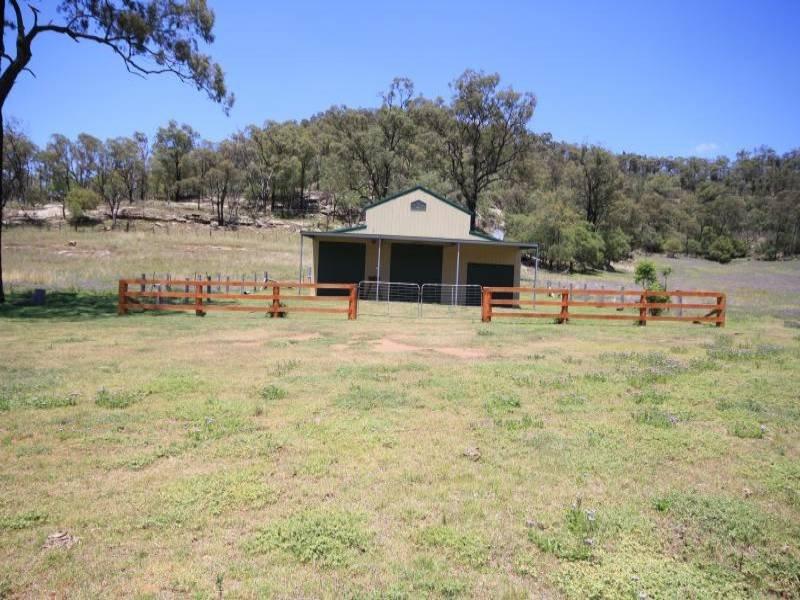 Lot 92 Giants Creek Rd, Sandy Hollow, NSW 2333