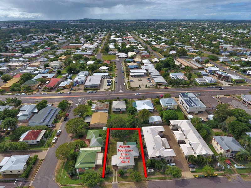 4 McIlwraith Street, Bundaberg South, Qld 4670