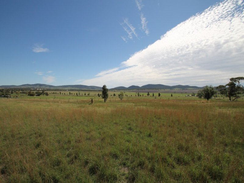 Lot 207 Deeks Road, Werris Creek, NSW 2341