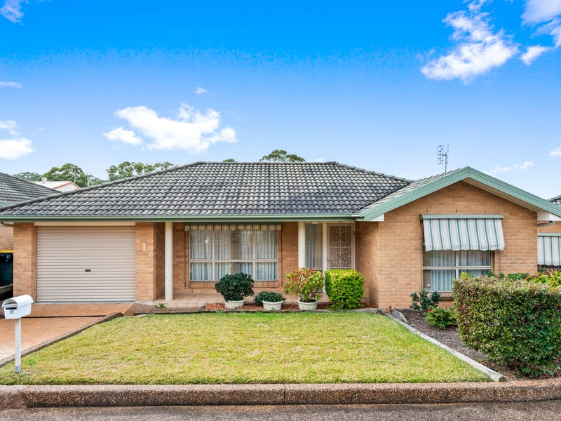 10/20 Cowmeadow Road, Mount Hutton, NSW 2290