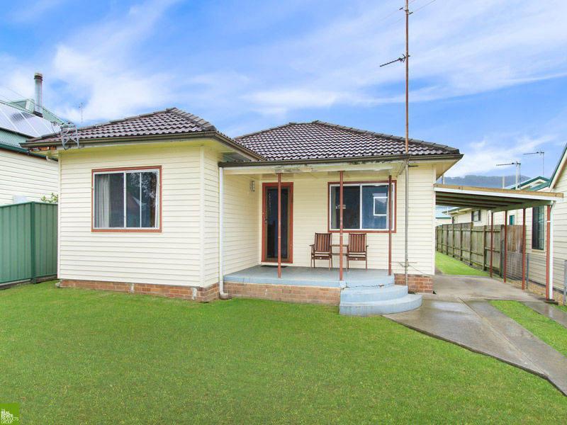 20 Kent Street, Bellambi, NSW 2518
