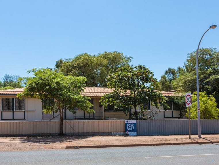 29 McGregor Street, Port Hedland, WA 6721