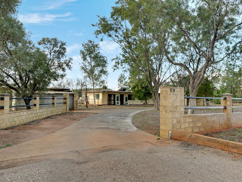 20 Price Road, Mount Isa, Qld 4825