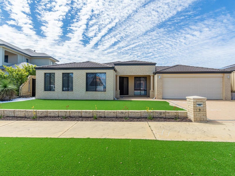 9 Atlantic Avenue, Iluka, WA 6028