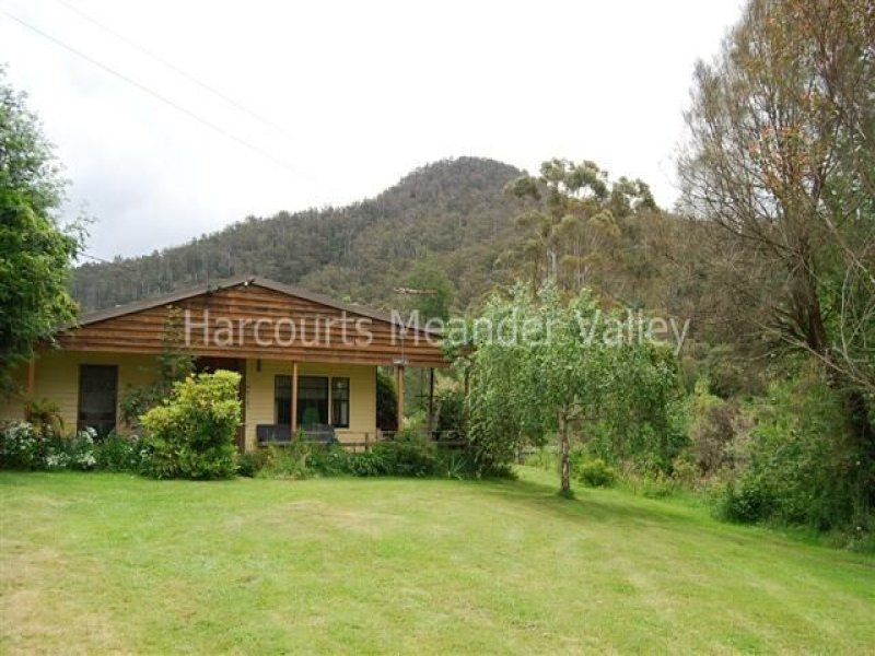 1746 Liffey Road, Liffey, Tas 7301