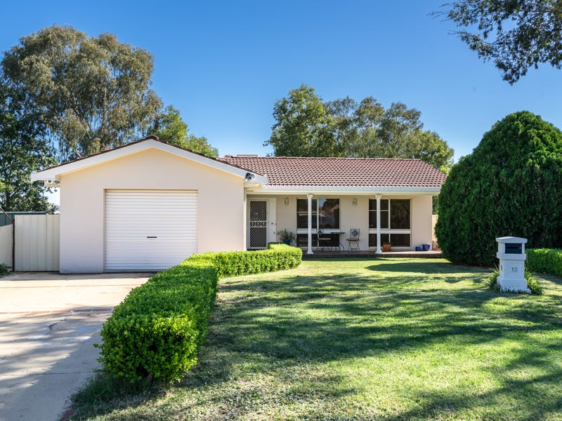 15 Potter Close, Dubbo, NSW 2830