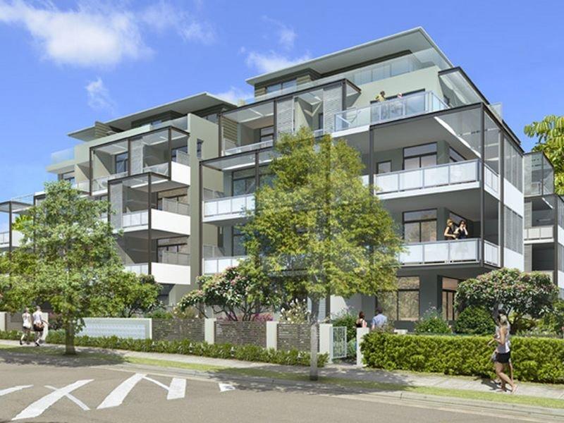 35/5-15 Balmoral St, Waitara, NSW 2077