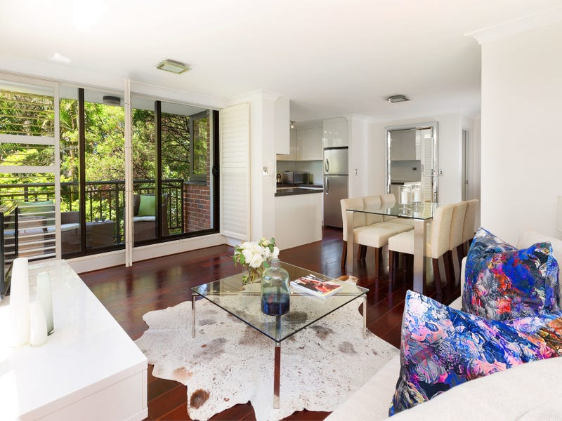1C/6 Macleay Street, Potts Point, NSW 2011