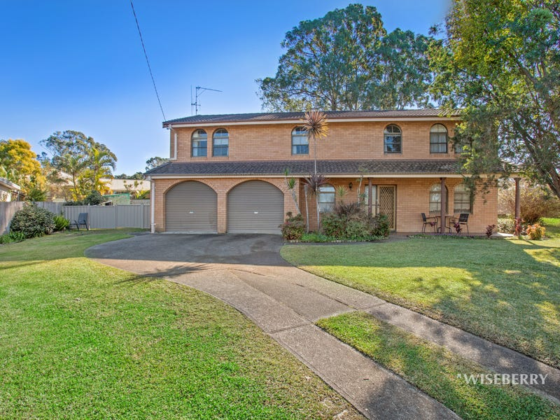 22 Apollo Close, Taree, NSW 2430