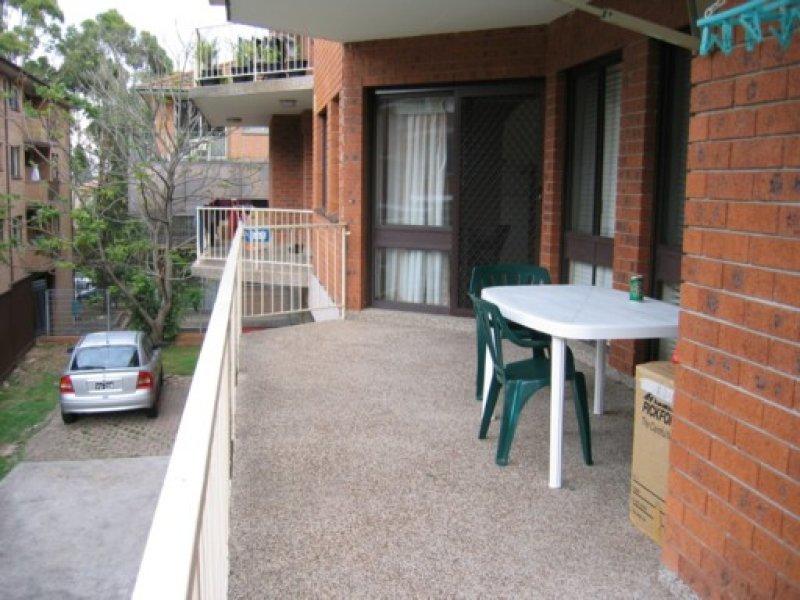 14/65 Marsden Street, Parramatta, NSW 2150