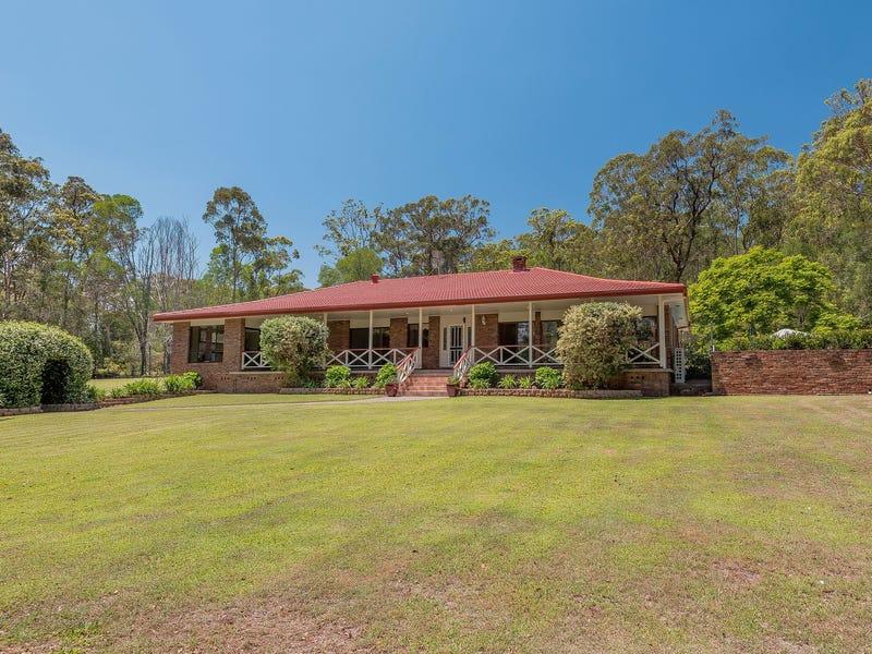 303 Brooms Head Road, Gulmarrad, NSW 2463
