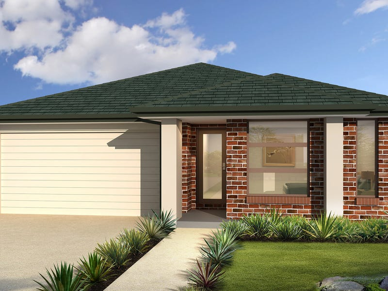 Lot 4184 Mulvihill Crescent, Leppington, NSW 2179