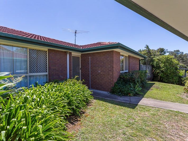 7 Louise Court, Silkstone, Qld 4304