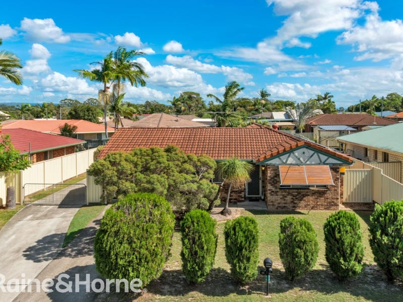 28 SPIRE STREET, Caboolture, Qld 4510