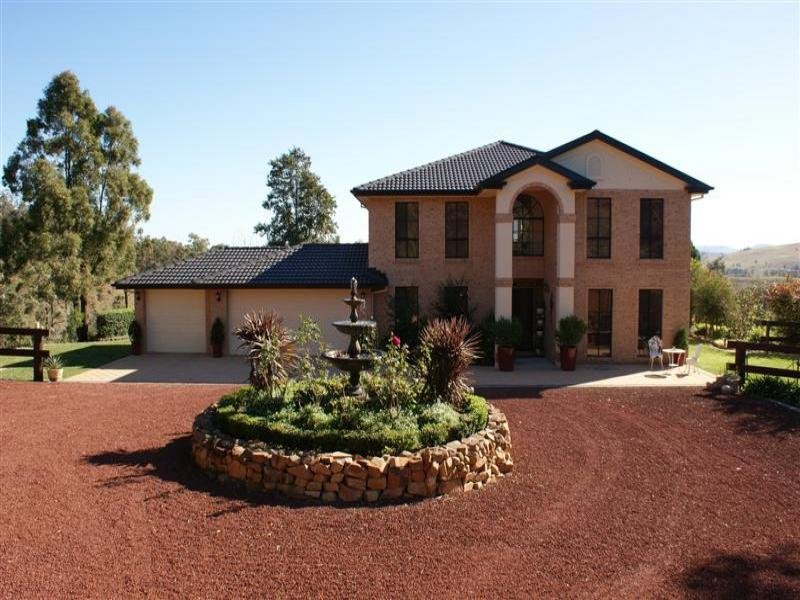 41 Miller Road, Mount Olive, NSW 2330