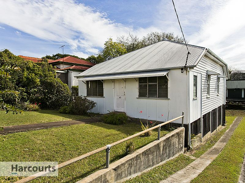 49 Fleming Road, Herston, Qld 4006